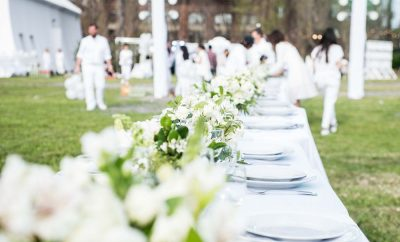 Cuba to host the world's largest picnic this coming November with Le Diner en Blanc 2018