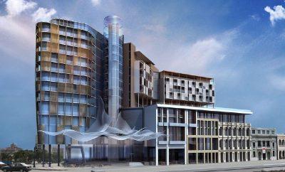 SO/ Havana Paseo Del Prado Hotel Coming to Cuba in 2020