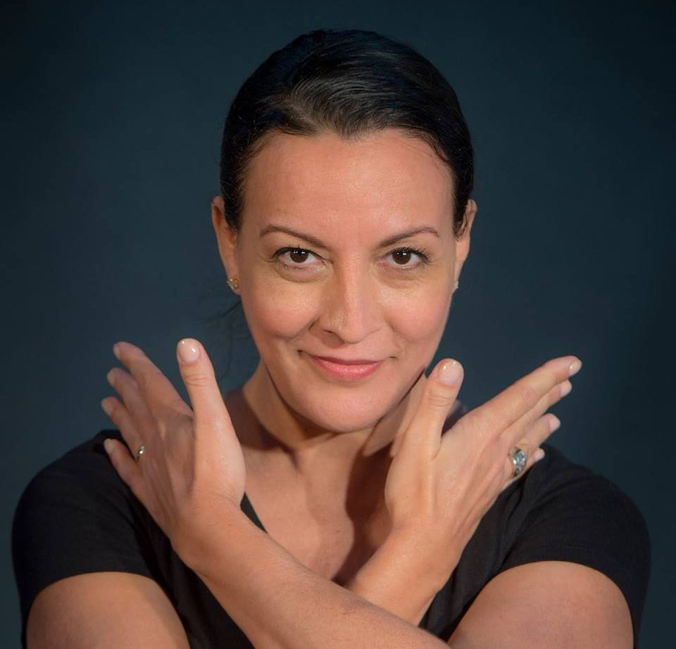 Choreographer Litz Alfonso among the World 100's Most Influential Women of 2018
