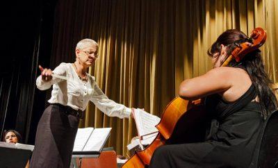 Concert Music will reign in Cuba