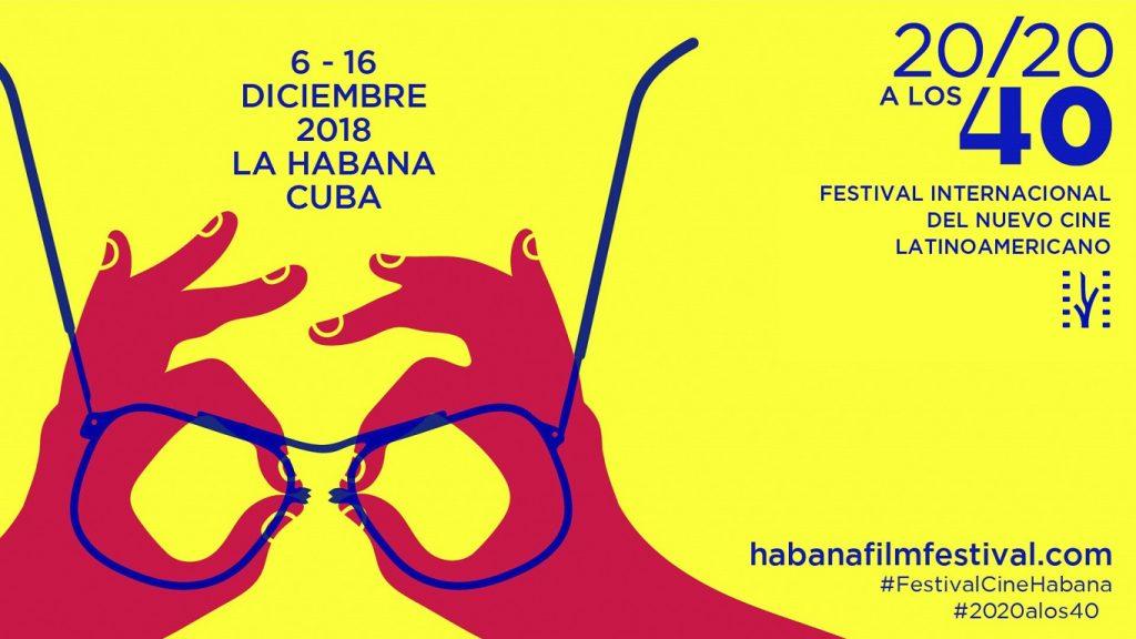 Looking ahead to the Havana's International Film Festival