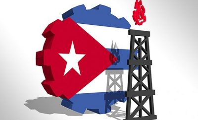 Cuba Seeks Foreign Partners For Oil Exploration