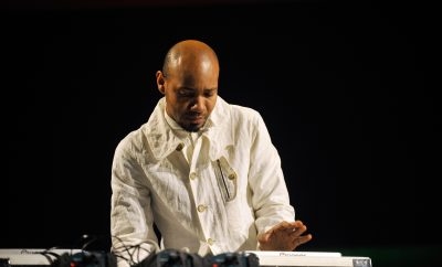 US Dj Spooky to perform in Havana