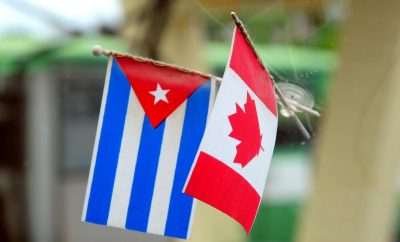 Canada's Love Affair With Cuba Keeps Growing