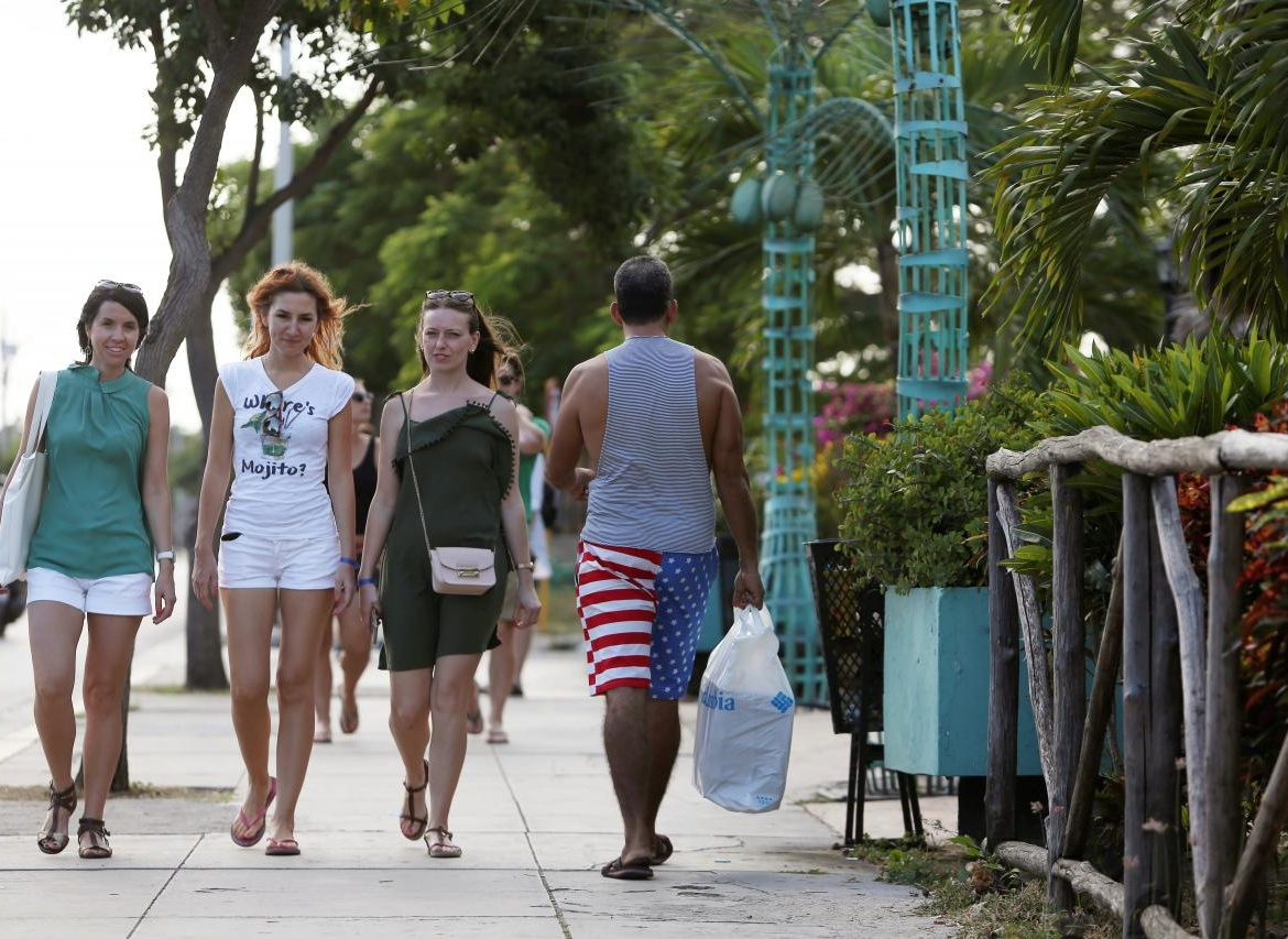 Cuba Will Close 2018 with More Than 4.7 Million Tourists