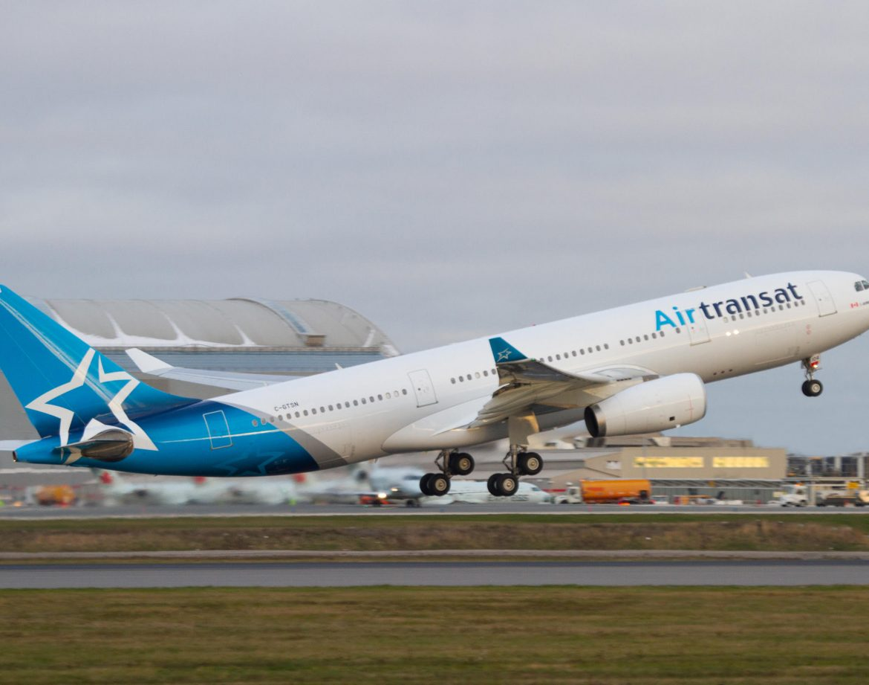 Air Transat increases Cuba and Fort Lauderdale service