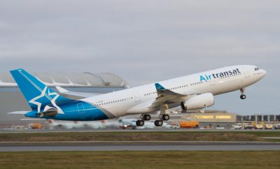 Air Transat increases Cuba and Fort Lauderdale service