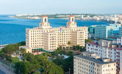 Cuban Tourism: New Business Opportunities