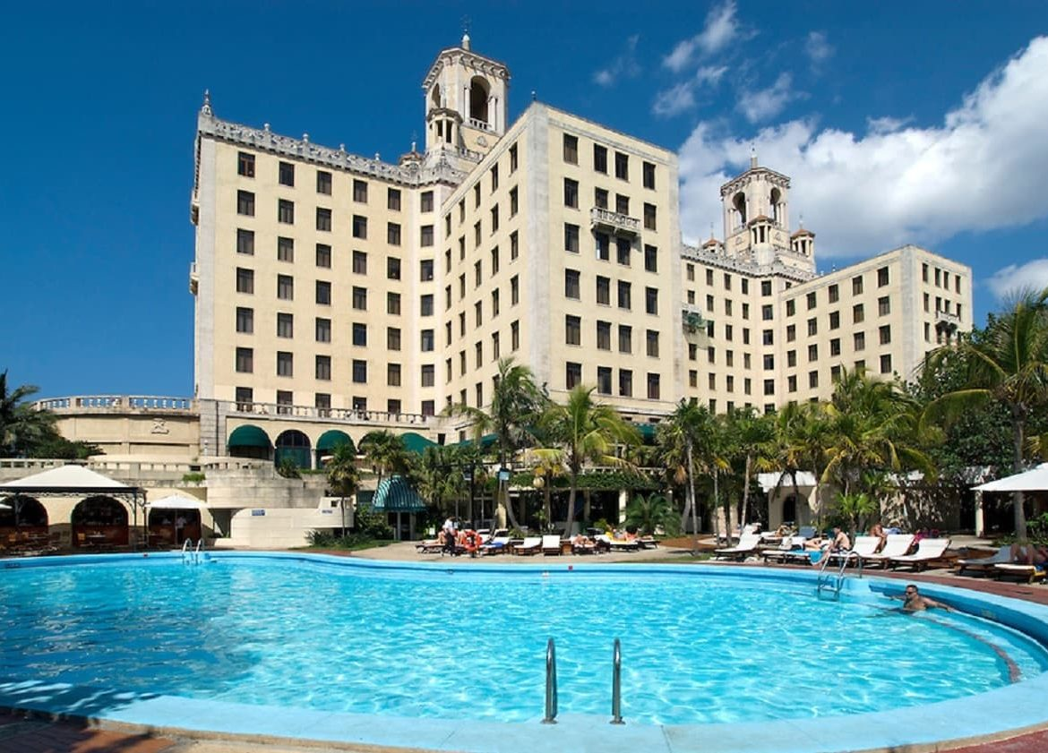 Havana sees hotel investment ahead of 500-year celebration